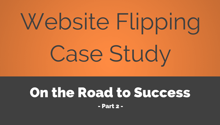 Website FlippingCase Study-new