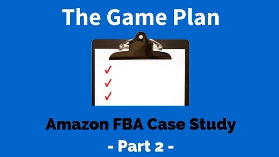 amazon case study 2