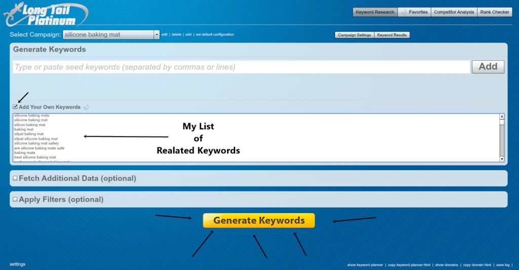 keyword-ltp