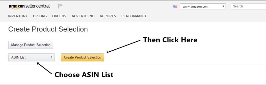 ASIN-List